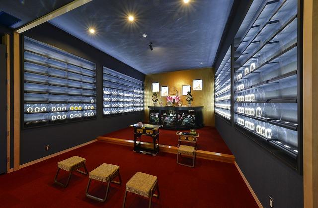 宗教法人成田山川越別院様密厳殿新築工事のアイキャッチ画像