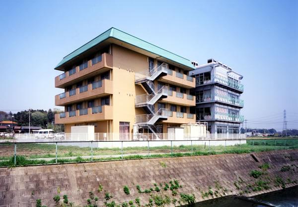 明吾会川越ケアセンター様のアイキャッチ画像