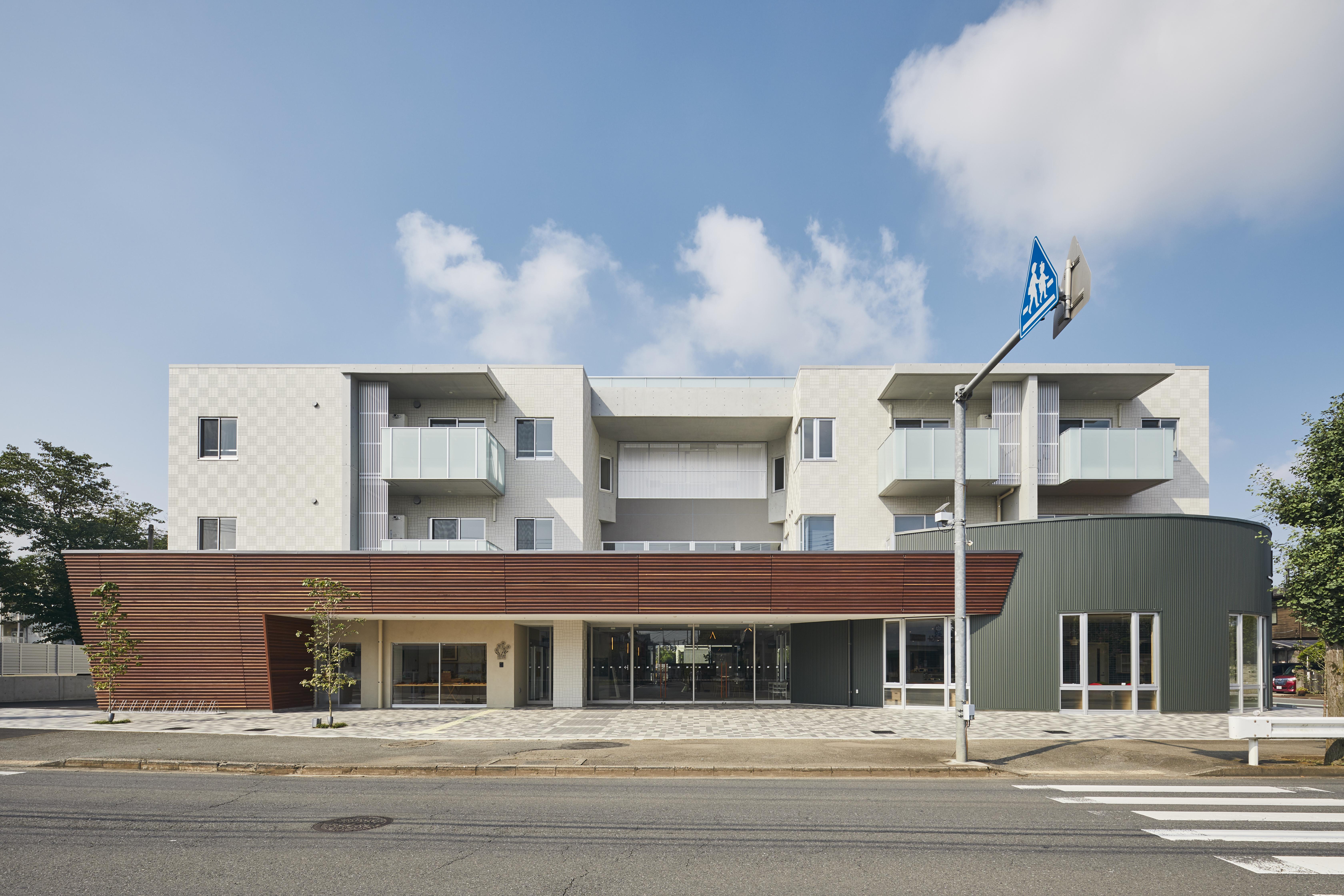 (仮称)一般社団法人Hauskaa様高齢者住宅新築工事のアイキャッチ画像