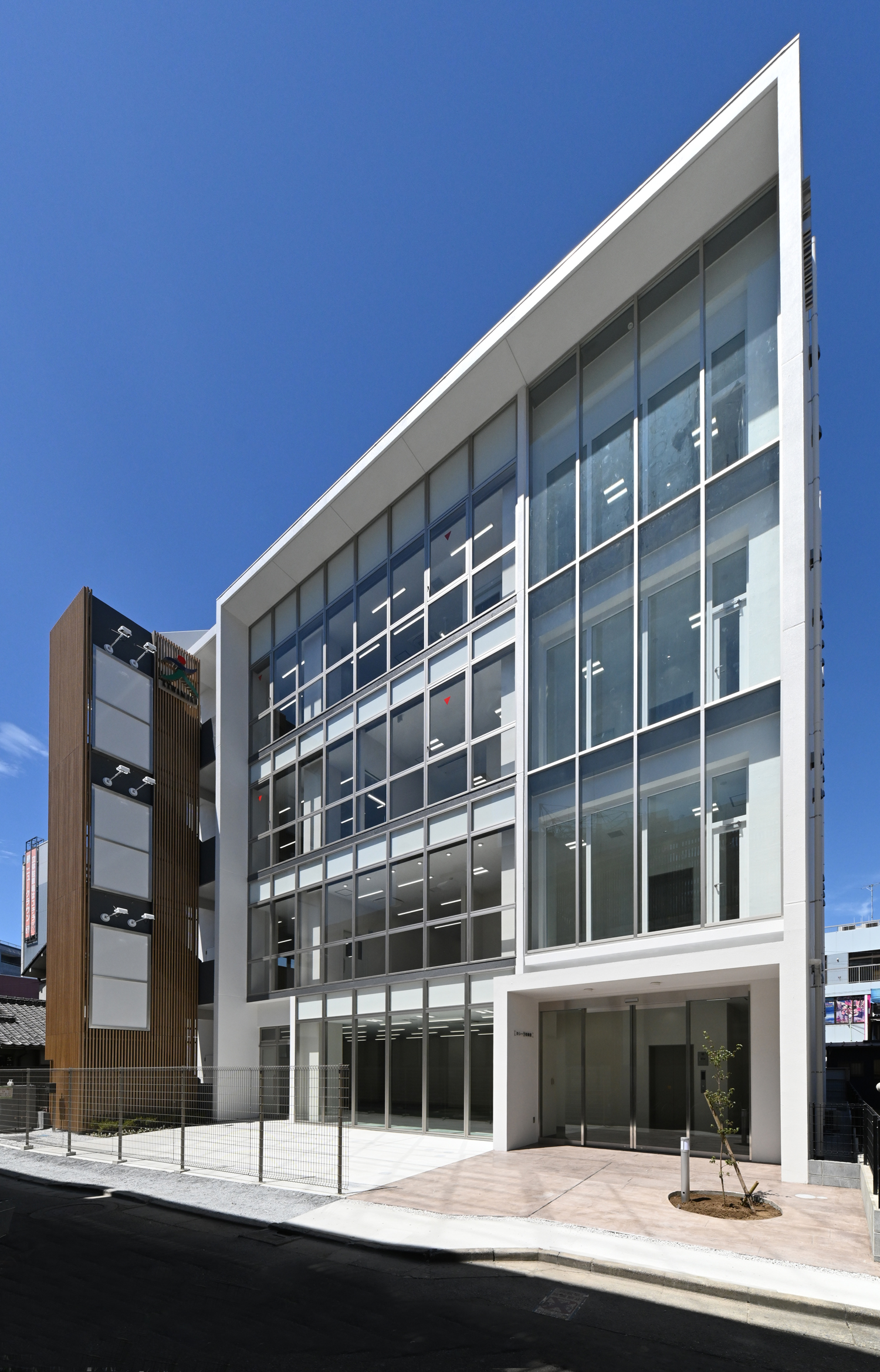 カシーラ壱番館 新築工事のアイキャッチ画像