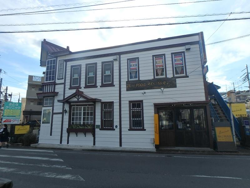 旧六軒町郵便局外壁塗装改修工事のアイキャッチ画像